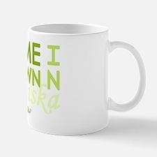 Home grown nebraska light Mug