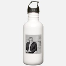 Golda Meir Israel and the Divine Water Bottle