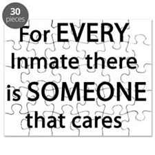 For Every Inmate Puzzle