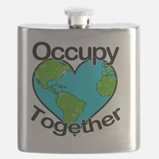 Occupy Together Flask