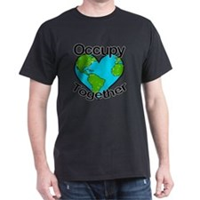 Occupy Together T-Shirt