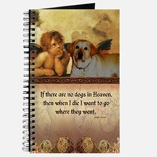 nook_dog_heaven2 Journal