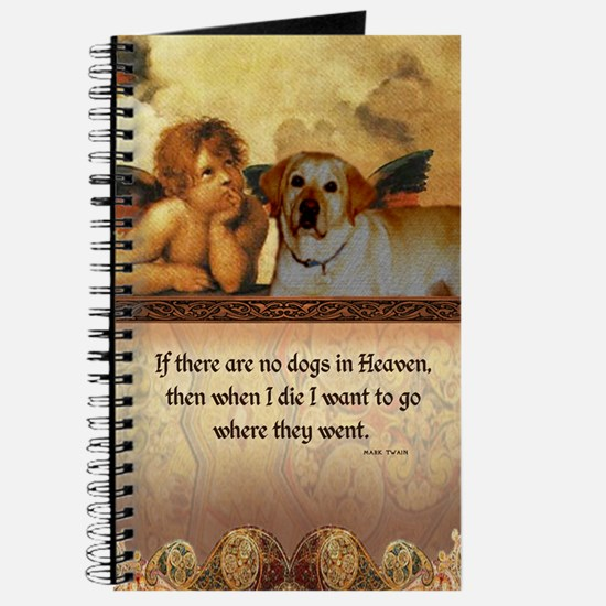 nook_dog_heaven2 Journal
