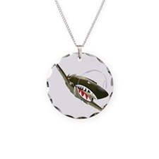 Flying Tigers Necklace