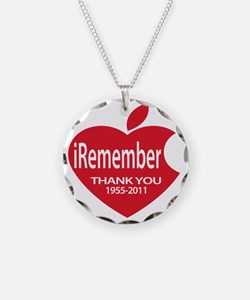 iremember heart Necklace
