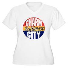 Baltimore Vintage T-Shirt