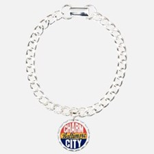 Baltimore Vintage Label  Bracelet