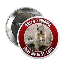 """squirrel_st-louis_01 2.25"""" Button"""