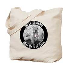 squirrel_st-louis_03_smaller Tote Bag