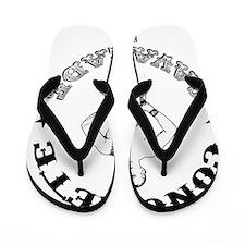 Cavalcade t-shirtA Flip Flops