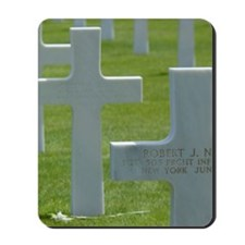 Brothers killed on D-Day that inspired t Mousepad