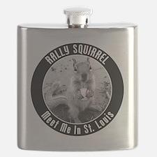 squirrel_st-louis_03 Flask