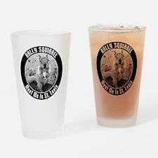 squirrel_st-louis_03 Drinking Glass