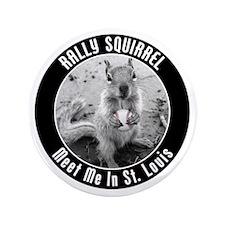 """squirrel_st-louis_03 3.5"""" Button"""