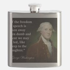 george-washington-freedom-of-speech-quote-la Flask