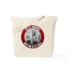 squirrel_st-louis_02_smaller Tote Bag