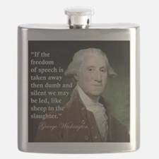 george-washington-freedom-of-speech-quote-ro Flask