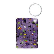 PurpleBG Keychains