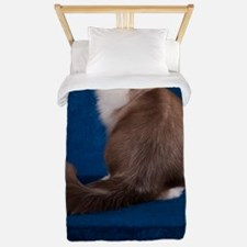 Vertical 2012 Cover Twin Duvet