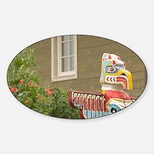 Wiener Neustadt: No Name City Decal