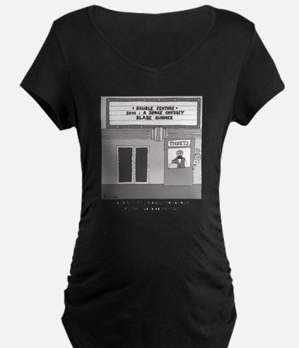 Double Feature T-Shirt