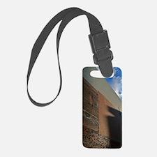 wall-photo-205 Luggage Tag