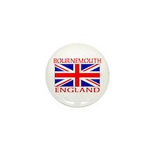 Unique Britain Mini Button (10 pack)