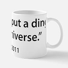 steve9 Mug