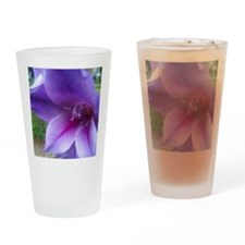 triangle park Drinking Glass