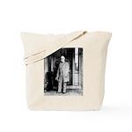 Lee portrait Tote Bag