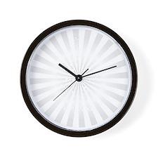 christmas14 Wall Clock