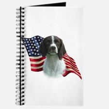 Brittany Flag Journal