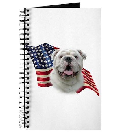 Bulldog Flag Journal