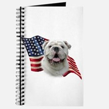Bulldog Flag Journal