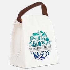 logo-text-center-01 Canvas Lunch Bag