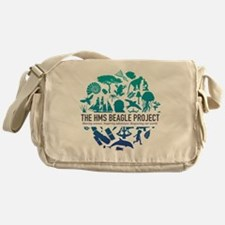 logo-text-center-01 Messenger Bag