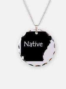 ArkansasNative-light Necklace