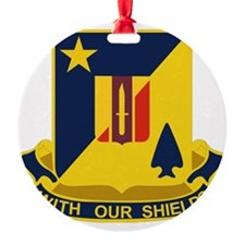 2nd Bn 5th Brigade Combat Team Ornament