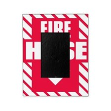 FireHose Picture Frame