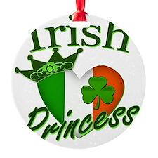 IrishPrincess8895342463 Ornament
