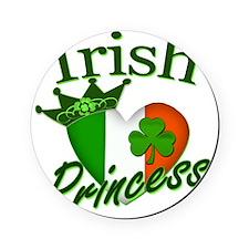 IrishPrincess8895342463 Cork Coaster