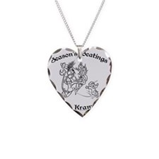 krampusTee Necklace