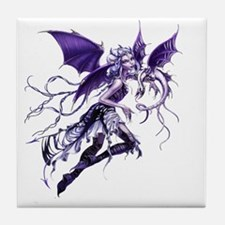 halloween03 Tile Coaster
