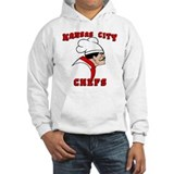 Kansas city Hooded Sweatshirt