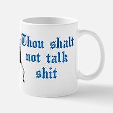 TALKSHIT Mug