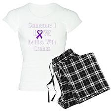 Crohns01-dark Pajamas