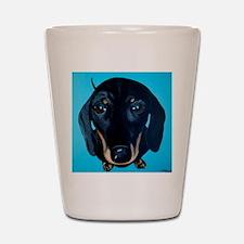 _MG_dog2b Shot Glass