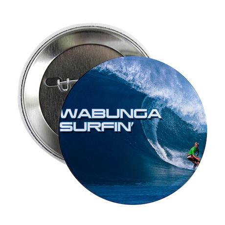 """Calender Surfing 4 2.25"""" Button"""