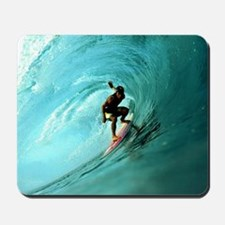 Calender Surfing 2 Mousepad