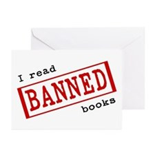 Banned Books Greeting Cards (Pk of 10)